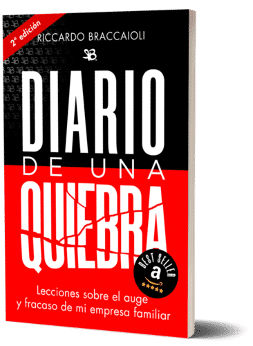 Diario de una quiebra