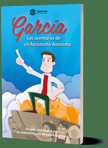 García las aventuras de un autónomo anónimo
