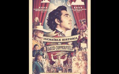 ¿Conoces a David Copperfield?